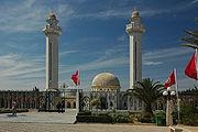 г монастир тунис