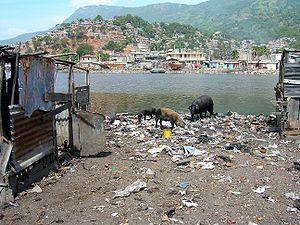 Гаити (остров) - это... Что такое Гаити (остров)?